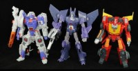 Transformers News: New Transformers Toys Revealed In Upcoming ACGHong Kong Fair