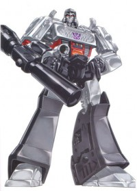 Transformers News: JustiToys MP05 Megatron Add-On Pre-order At BBTS!