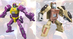 Transformers Power of the Primes Wave 3 Legends Sighted at US Retail