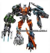 Transformers News: Transformers Generations Deluxe Wave 4 Available for Pre-Order @ Robotkingdom