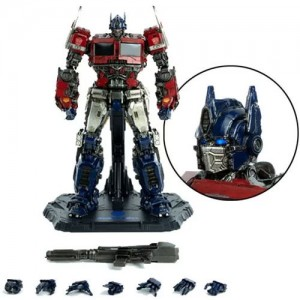 Transformers News: Entertainment Earth News: Masterpiece MP-47 Hound, ThreeA Optimus Prime, MOTUC Snake Mountain and more
