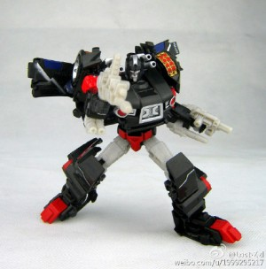 Additional In-Hand Images - Possible BotCon 2015 Diaclone Black Skids