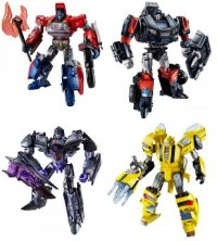 Transformers News: BBTS Sponsor News: New Hasbro Transformers, Marvel, GI Joe Listed