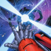 Transformers Ongoing #19 Seven Page Preview