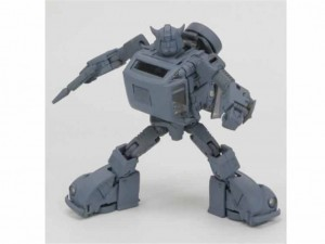 Takara Tomy MP-21 Masterpiece Bumblebee with Collector Coin Available for Pre-Order