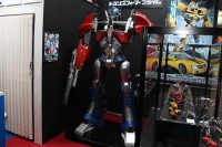 Transformers News: Tokyo Internatonal Anime Fair 2012: Takara Transformers Prime Arms Micron and EZ Collections Images