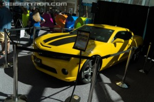 Transformers News: New #HASCON Transformers Vehicles Gallery