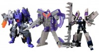 Transformers News: New Asia Exclusive 3-Packs - Preorders Up!