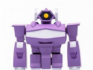 Transformers News: Super7 Transformers ReAction Figures New Stock Images