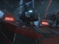 Transformers News: Transformers Fall of Cybertron Cinematic Trailer uploaded to Seibertron.com YouTube channel