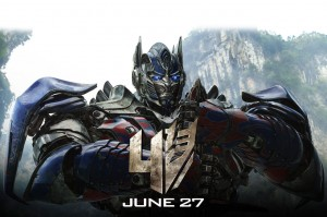 New Transformers: Age of Extinction Full Theatrical Trailer on Thursday 15th May