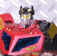 New Images of Transformers Animated Elite Guard Optimus Prime
