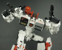 Transformers News: New Galleries: Generations Metroplex and Scamper -- Over 600 Pics!!!