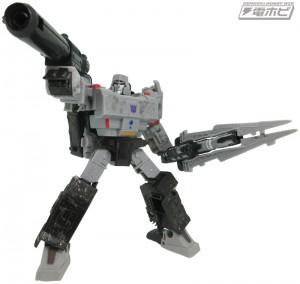 Transformers News: 6 additional Siege TakaraTomy stock photos from Dengeki Hobby