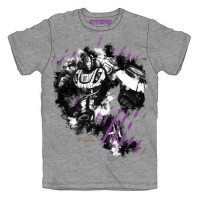 Transformers News: Transformers: Fall of Cybertron Optimus Prime and Jazz T-Shirts