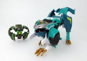 Transformers Adventure Crazybolt Image Teasing Weekend Release
