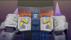 Transformers News: Machinima Transformers Titans Return Episode 4 REVIEW