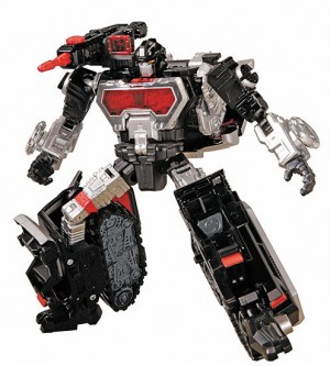 Transformers News: e-Hobby Exclusive Magnificus Now Shipping From The Collector's Club Store