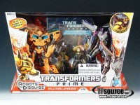 Transformers News: TFsource 3-5 SourceNews!