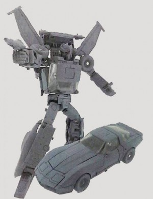 Transformers News: TFsource 2-23 Weekly SourceNews! MP-25 Tracks Now Up For Preorder!