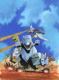 More Original Jeff Anderson Transformers Comic Art on eBay
