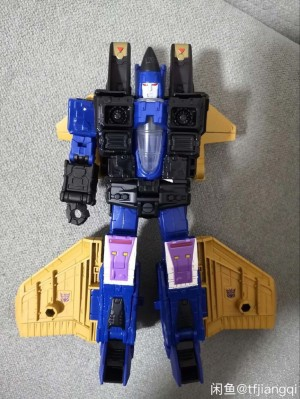 Possible Transformers Earthrise Dirge Revealed