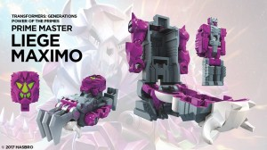 SDCC 2017: Official Images for Transformers Power of the Primes Toys #HasbroSDCC