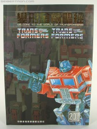 Featured eBay Auctions: BotCon Breakdown, Spark, Power Core Combiners, Banzai-Tron, and more!