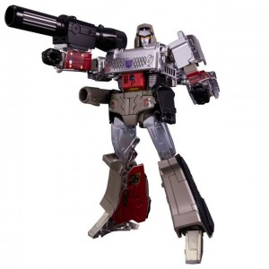 TFSource News - IF Catastrophe, Flame Toys Tarn Final Stock, MMC Cylindrus, MP-36+ Megatron & More!