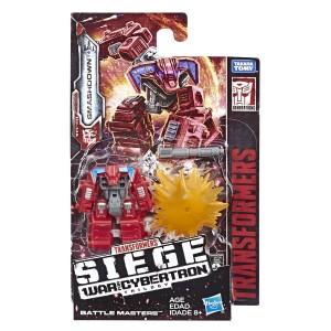 Transformers War for Cybertron Siege Smashdown Caliburst Jetfire Now Shipping from Amazon