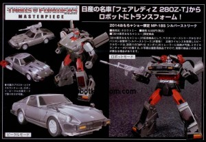 Transformers News: ROBOTKINGDOM .COM Newsletter #1294
