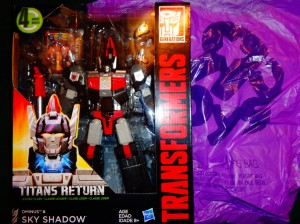 Transformers Titans Return Leader Class Sky Shadow Found At US Retail