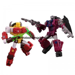 Transformers News: RobotKingdom.com Newsletter #1446