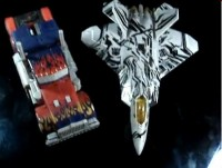 Transformers News: Video Review of Leader Starscream