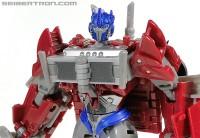 New Galleries: SDCC Transformers Prime Optimus Prime & DOTM Deluxe Optimus Prime