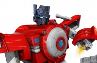 Transformers News: Knight Morpher Commander - Latest Wallpaper