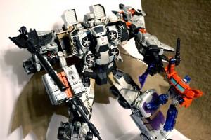 Transformers News: Seibertron.com Creative Summer Roundup - July 17th, 2016