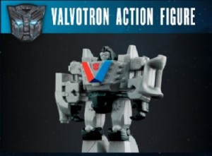 Transformers: The Last Knight Valvoline Promotional Campaign Revealed With Exclusive Figure