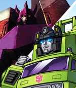 Transformers News: BotCon 2012 Artist Alley Update: Dan Khanna and Livio Ramondelli