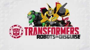 Transformers: Robots In Disguise To Premiere March 14 in U.S.