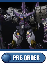 Transformers News: The Chosen Prime Newsletter April 20, 2018