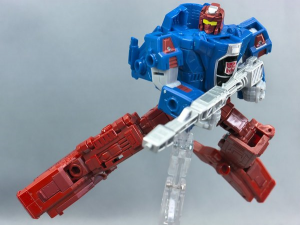 Official Images of Transformers Autobot Alphastrike Counterforce aka Cybertron Firestormer Pack