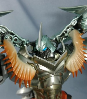 Transformers News: In-Hand Images - Takara Tomy Movie Advanced Galvatron, Drift, Strafe, Lockdown, Slash and More
