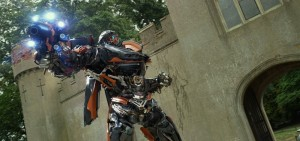 Transformers News: New Clip for Transformers: The Last Knight - Potential Spoilers