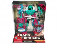 Transformers News: Big Bad Toy Store Exclusive Seacons Arrive