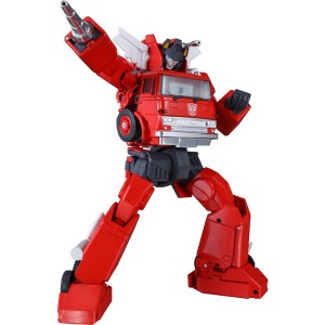 Ages Three and Up Product Updates - Jul 07, 2016 - New Pre-Orders for Masterpiece Inferno and Takara Legends Series. Arriving soon: G2 Bruticus Box Set, DX9 Gewalt and more...