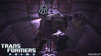 "New Transformers Prime ""Armada"" Promo Clip and Image"