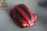 Transformers News: Images of War For Cybertron Cliffjumper