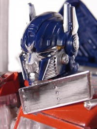 Transformers News: Buster Optimus Prime gallery now online!