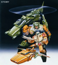 Transformers News: Hidetsugu Yoshioka Interview Part 3 Posted